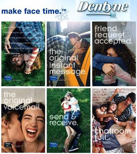 dentyne_facetimeads